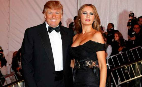 """""""Московские олигархи гораздо богаче Трампа, и именно поэтому он ими восхищается"""", - блогер"""