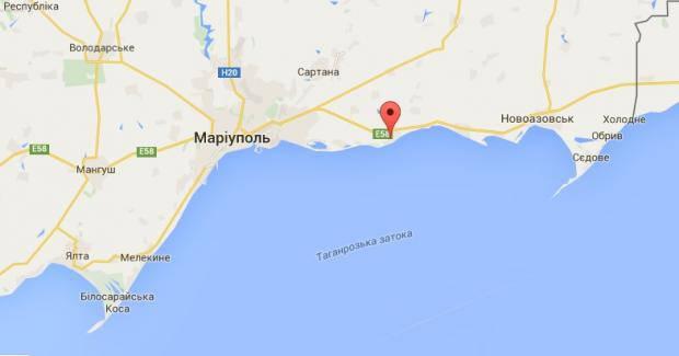Маразм крепчал: В «ДНР» похвастались наплывом отдыхающих на морских курортах» «молодой республики»