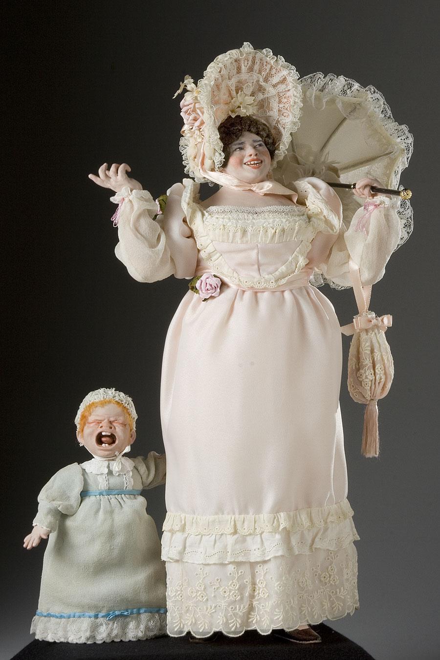 Куклы Георга Стюарта (Германия)