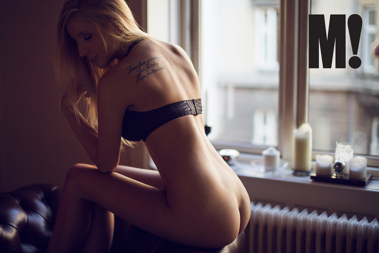 Mother Kali by Mikkel Laumann