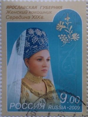2009 жен кокошник 9
