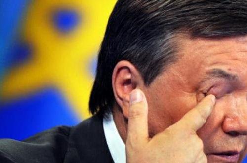Украинцы назвали Порошенко худшим президентом иотдали голоса заЯнуковича