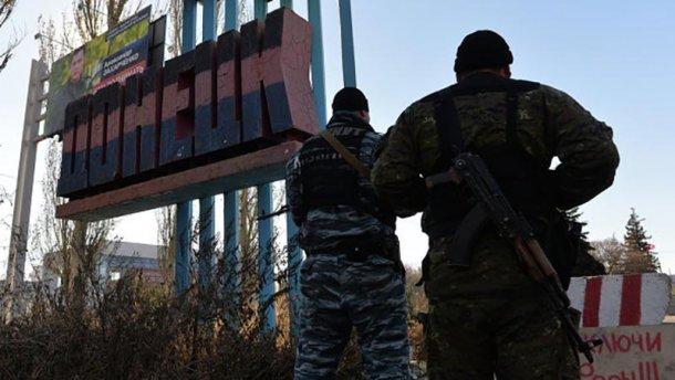 В клиники  Донецка привезли 14 убитых террористов,— волонтер
