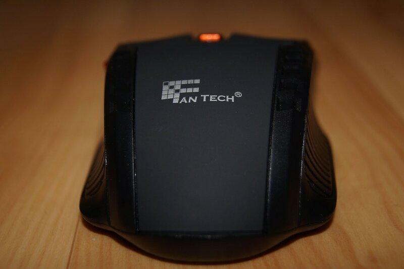 ChinaBuye: Мыша Fantech W4