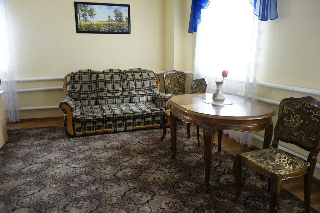 Луганск-16 гостиница (3).JPG