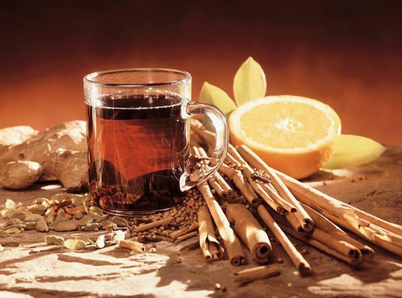 9. Глинтвейн. Отличное средство от простуды и просто вкусный, полезный, согревающий напиток! Смешать