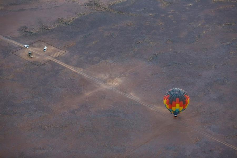 8. Соуссусвлей, Намибия