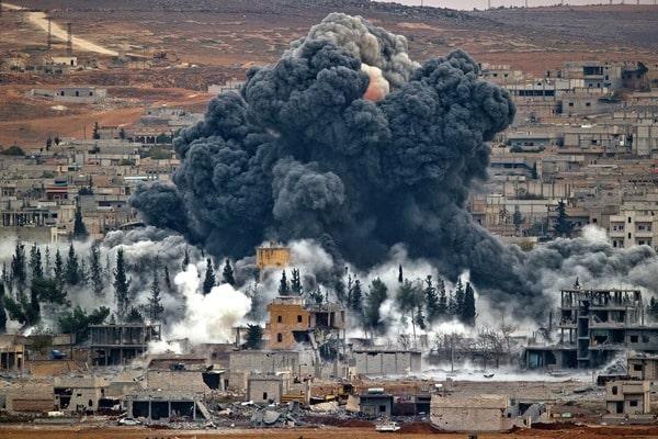 США и Российская Федерация близки кдоговоренности поСирии— CBS