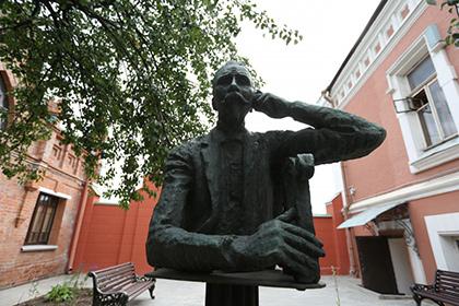 В российской столице создается целый театральный квартал— Мединский