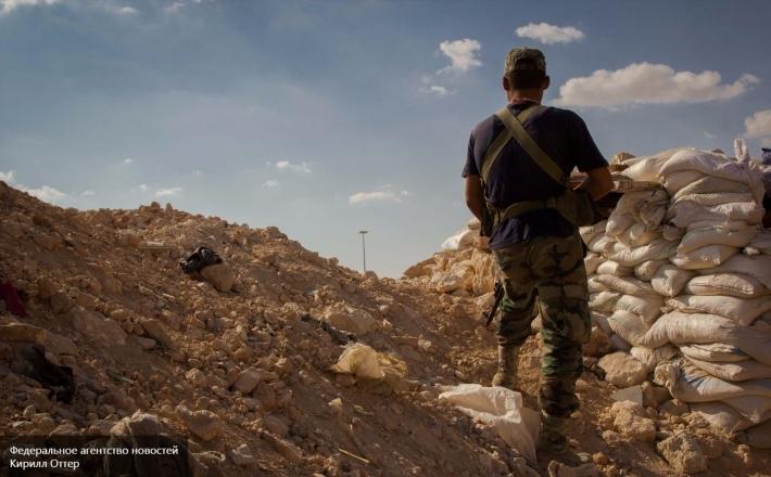 Турция сообщила оготовности сотрудничать сРоссией поСирии