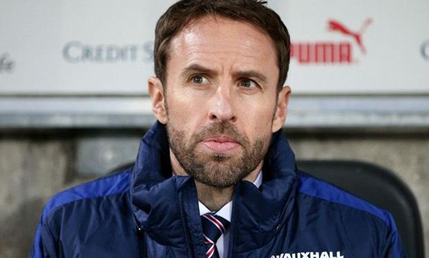ЗавтраFA утвердит Гарета Саутгейта напосту основного тренера сборной Британии