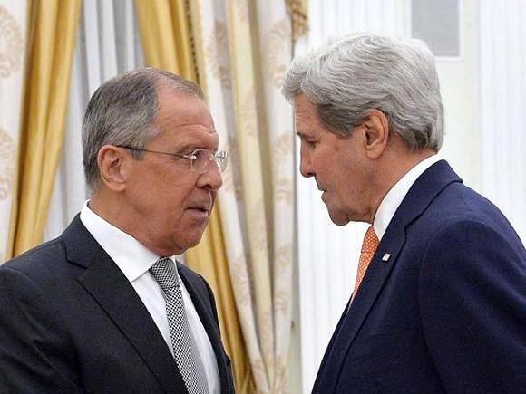 США продолжат переговоры сРоссией поСирии, если они «будут конструктивными»— Госдеп