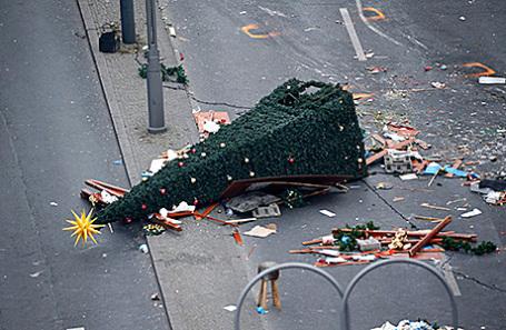 Теракт вБерлине: названо имя нового подозреваемого, готовится спецоперация