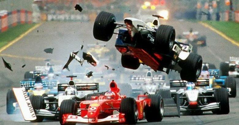 15 самых трагических смертей гонщиков «Формулы-1»