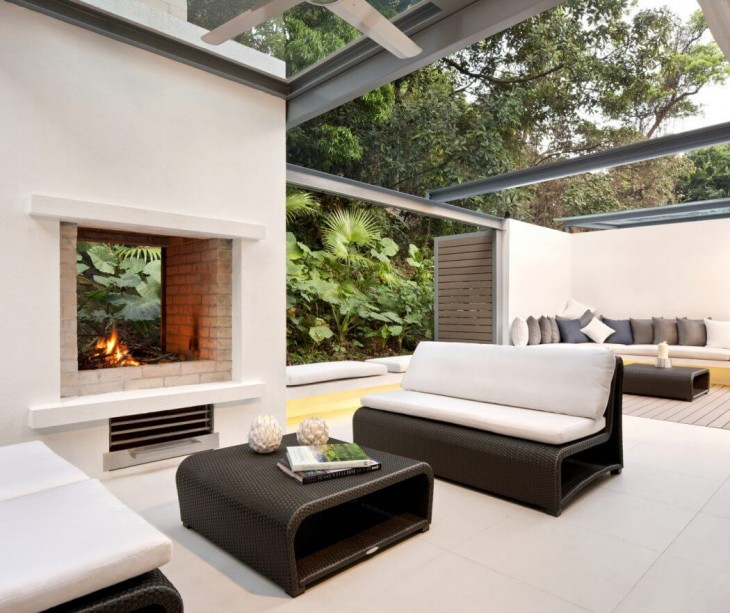Casa Bosques by Original Vision - Your Daily Architecture & Design Update