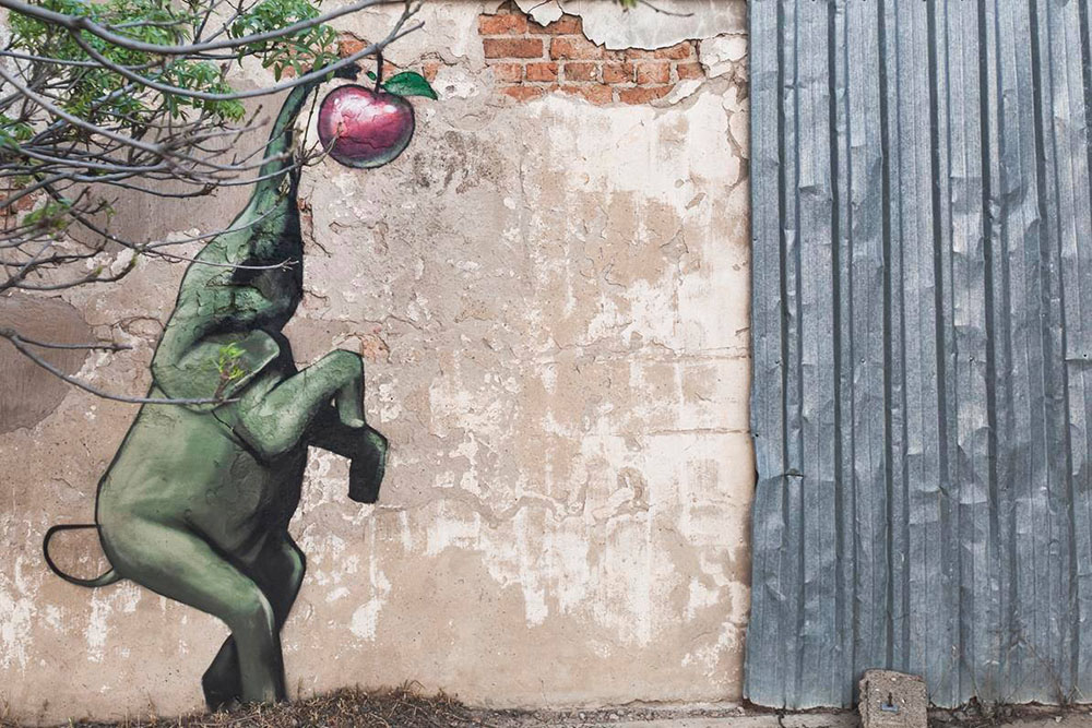 Wesminster, South Africa.