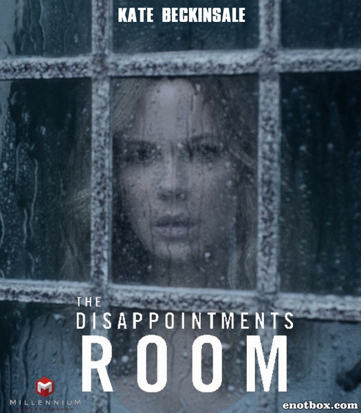Комната разочарований / The Disappointments Room (2016/WEB-DL/WEB-DLRip)