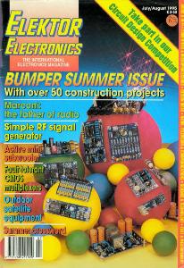 Magazine: Elektor Electronics - Страница 3 0_13b29d_be069e18_orig