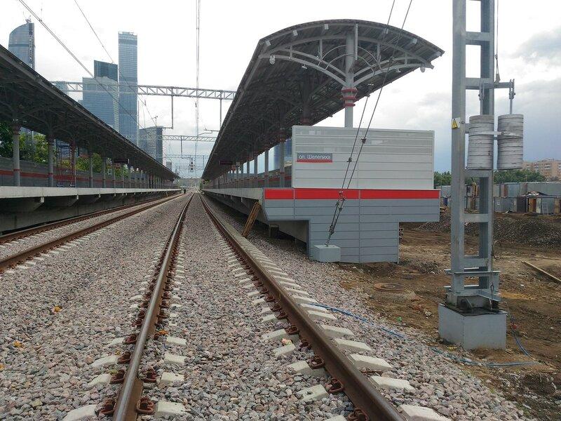 станция окружная мкжд фото