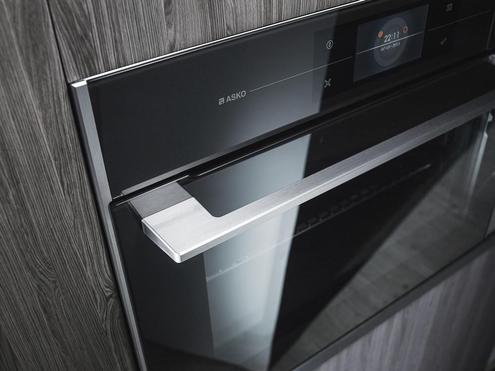 Elements by Asko - встраиваемая техника премиум-класса в Краснодаре - купить в интернет-магазине