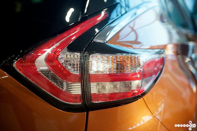 25 августа 2016 г в Автоцентре АНТ состоялся закрытый показ нового Nissan Murano.