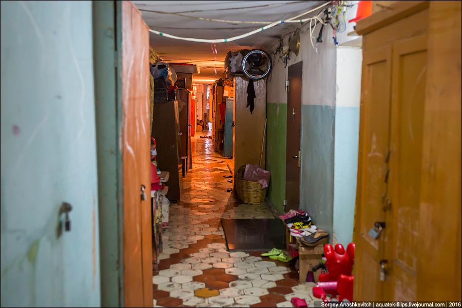 Как живут беженцы из Карабаха