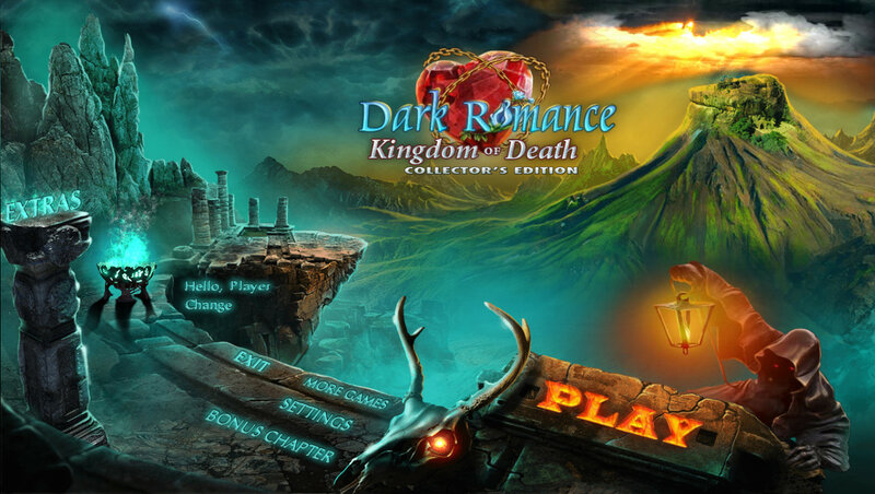 لعبة Dark Romance: Kingdom Death