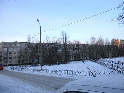 Пролетарская ул. 93