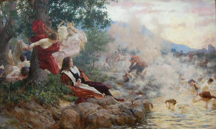1894_Грезы Гундулича (Gundulic Dreams)