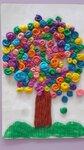 Шамарин Платон (рук. Катаева Елена Викторонва) - Дерево жизни