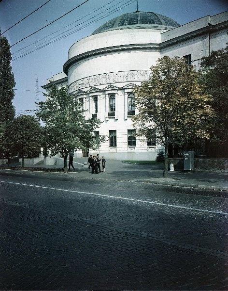 Киев. Дом Учителя на Владимирской улице. Шагин.jpg