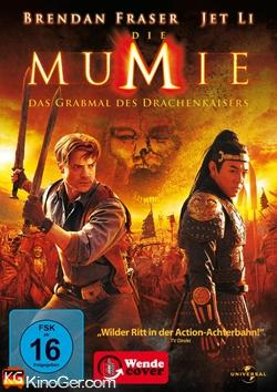 Die Mumie - Das Grabmal des Drachenkaisers (2008)