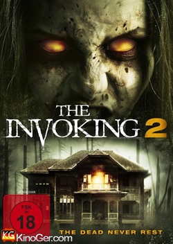 The Invoking 2 - The Dead Never Rest (2015)
