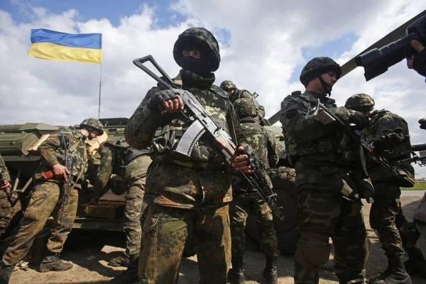 Украинские воины отбили атаку ДРГ врага в районе Трехизбенки. Противник побросал оружие и бежал, - Матюхин