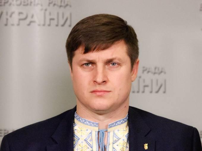 Олег Осуховский: Виновников расстрела на Майдане необходимо осудить заочно и сделать все для их экстрадиции