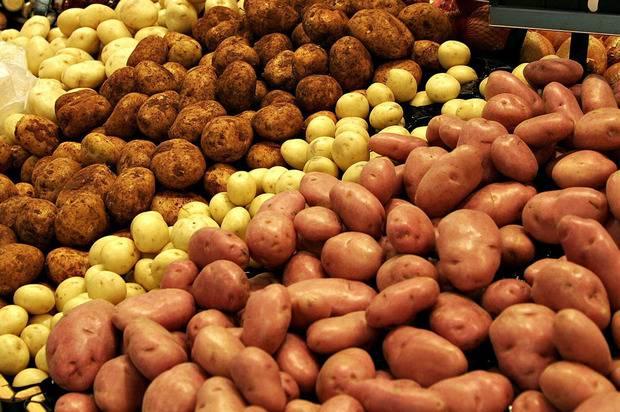 И жареная, и вареная, и в мундире: Картошка поможет стать умнее