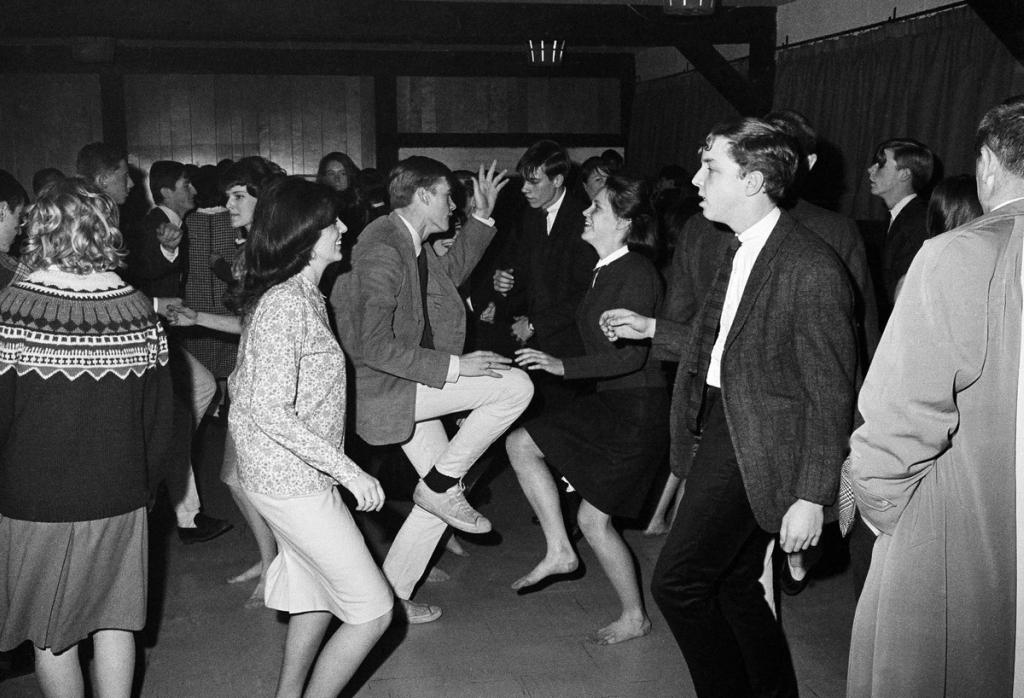 50 лет назад: 1966 год