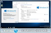 Windows 10 Redstone 2 [14936.1000] (x86-x64) AIO [28in2]