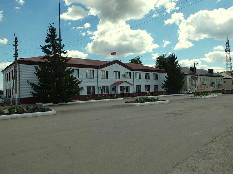 Хворостянка, Безенчук аэродром 155.JPG