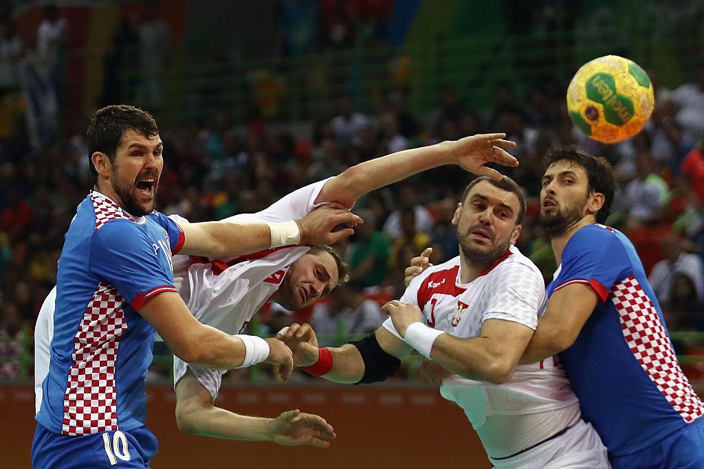 Гандболисты Польши стали заключительными  участниками полуфинала Олимпиады вРио