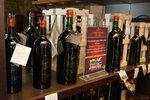 420 Оригинальные бутылки с вином