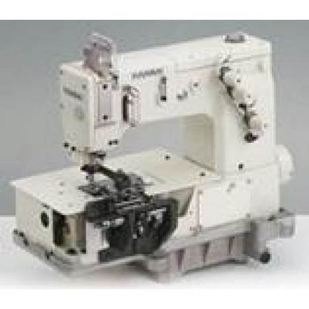 Промышленная швейная машина KANSAI SPECIAL BLX-2202CW