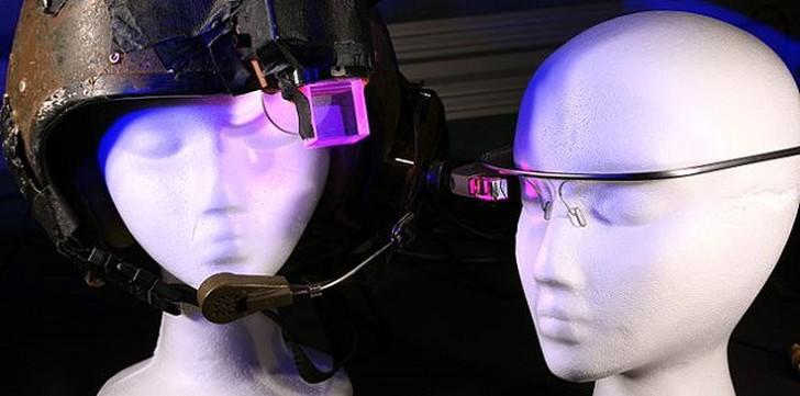 5. Компьютер в очках В 2012 году прошла презентация Google Glass — устройства, которое имело внешний