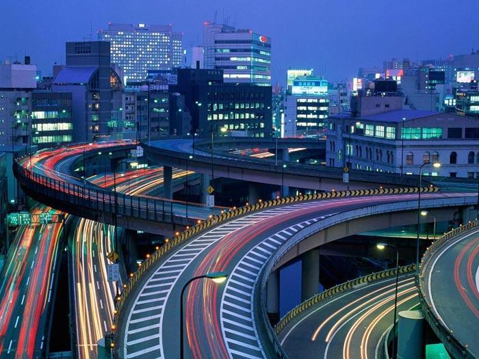 1. Япония Наверняка ни для кого не будет удивлением, что в 2015 году самой технологически развитой в