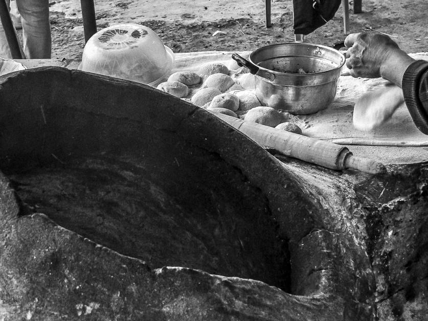 Побывали всвятой христианской Маалюле сееневероятным каньоном ихрамами! Увидели величественный з