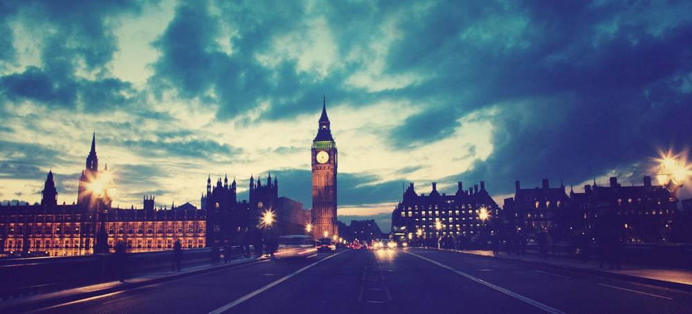 67. Бывшая столица крупнейшей империи на Земле — Лондон — является настоящим «культурным котлом», гд