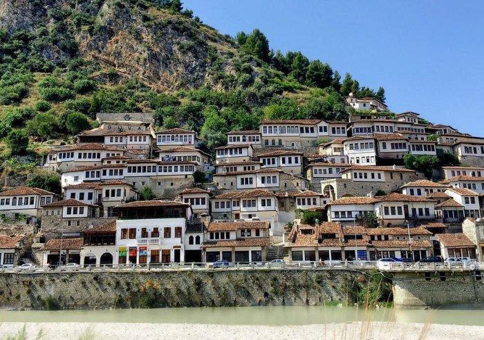 1. Во времена расцвета Османской империи, город занимал очень важное место в жизни государства, а та