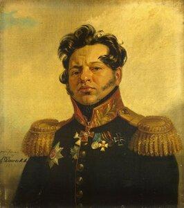 Посников, Фёдор Николаевич