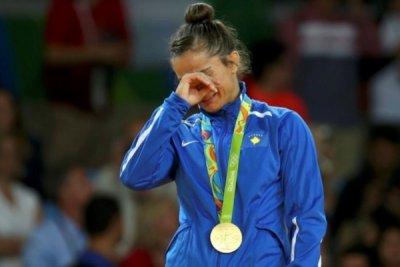 Дзюдо: золотые медали завоевали сотрудники Косово иИталии