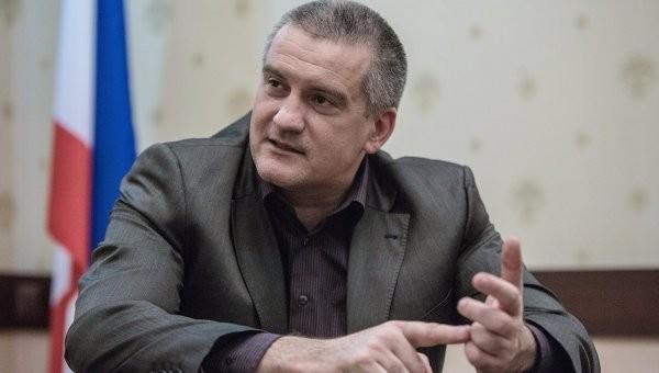 Аксенов призвал убивать диверсантов ивывешивать ихнагранице